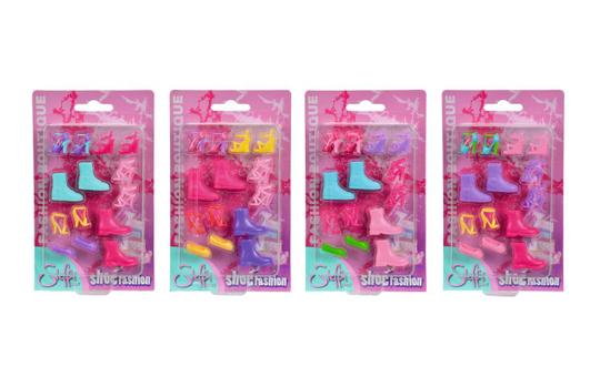 Steffi Love - Shoe Fashion - 1 Set