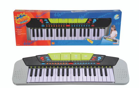 Keyboard 37 Tasten Simba Toys