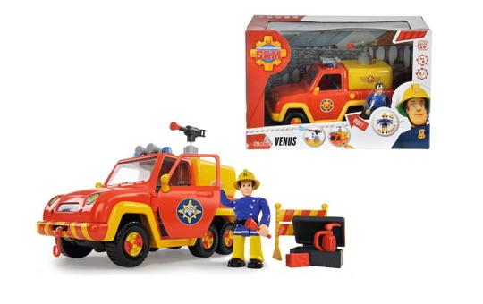 Feuerwehrmann Sam - Venus