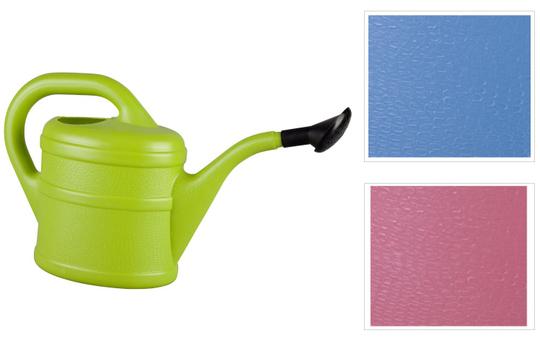 Gießkanne - 2 l - verschiedene Farben