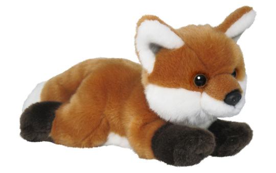 Besttoy - Plüsch Fuchs - liegend - ca. 30 cm