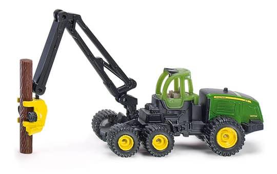 Siku Super 1652 - John Deere Harvester