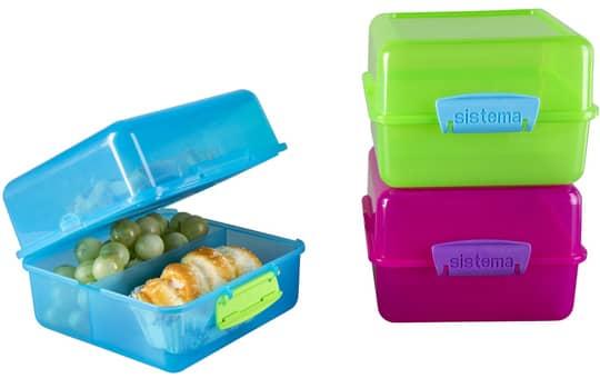 Lunchbox - 1 Stück