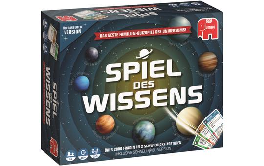 Spiel des Wissens - Neuauflage 2017