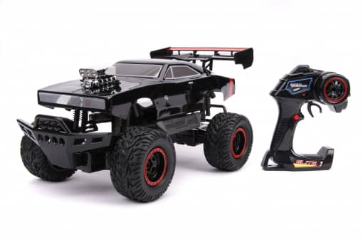 Jada - RC Dodge Charger 4x4 - Fast & Furious