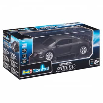Revell - 24654 RC Audi R8  - Revell Control