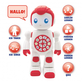 Powerbaby Roboter