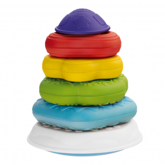 Chicco - Ring-Tower - 2in1