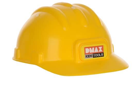 DMAX Kids Tools - Bauhelm