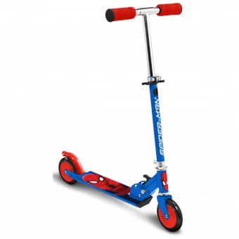 Spiderman - Scooter