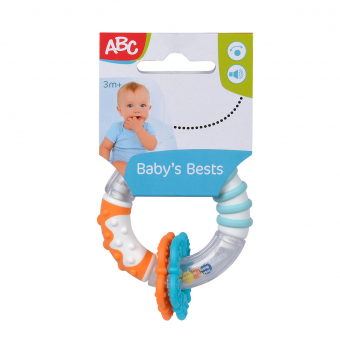ABC Touch Ringrassel