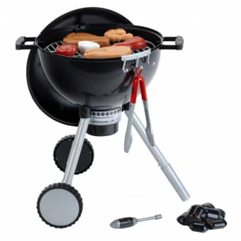 Weber - Kugelgrill - One Touch Premium