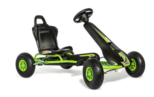 Ferbedo - Go Kart AR 8G - grün