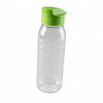 Smart To Go - Dots Trinkflasche - ca. 450 ml