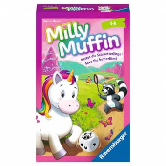 Milly Muffin - Ravensburger