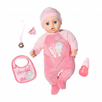 Baby Annabell - Puppe - 43cm