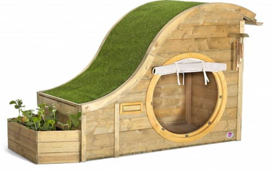 Plum - Spielhaus aus Holz - Discovery - ca. 2 m