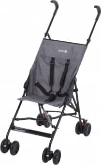 Safety 1st - Buggy Peps - Farbe: Black Chick