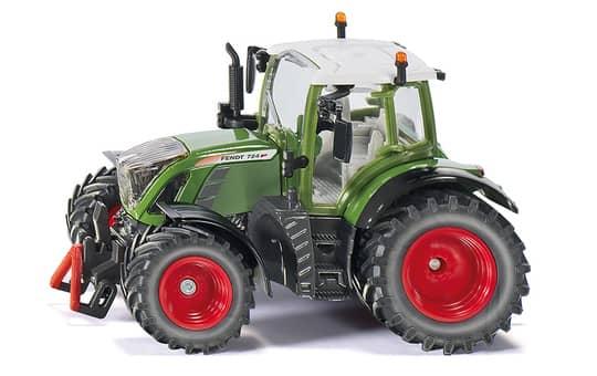 Siku Farmer 3285 - Fendt 724 Vario Traktor - 1:32