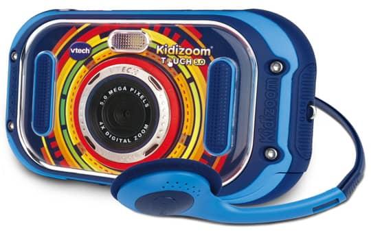 VTech - Kidizoom Touch 5.0 - blau