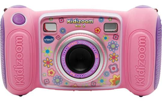 Vtech - Kidizoom Kid 2 - rosa