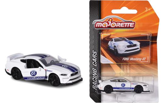 Majorette - Mustang GT