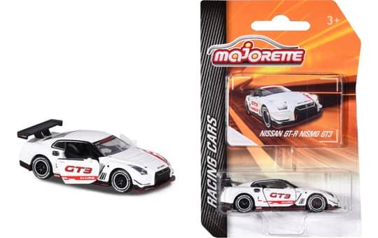 Majorette - Nissan GT-R Nismo GT3