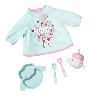 Baby Annabell - Lunch Time Set