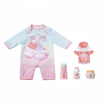 Baby Annabell - Care Set