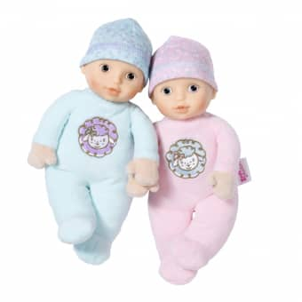 Baby Annabell - Sweetie for babies - 22 cm - 1 Stück