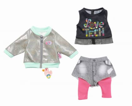 BABY born - City Outfit
