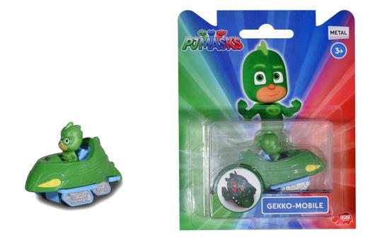 PJ Masks - Gekko-Mobile - inklusive Figur