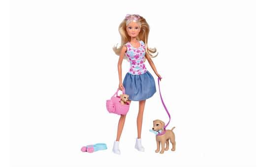Steffi Love - Puppy Walk