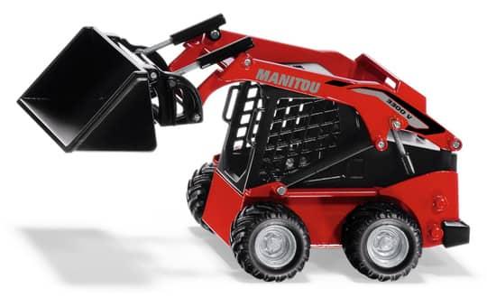 Siku Farmer 3049 - Kompaktlader Manitou 3300V