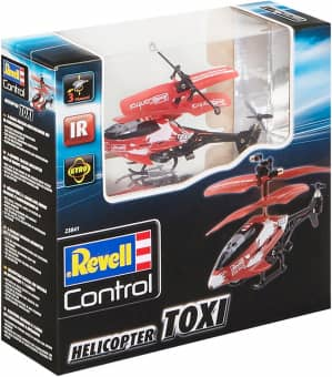 Revell Control - RC Helikopter - Toxi