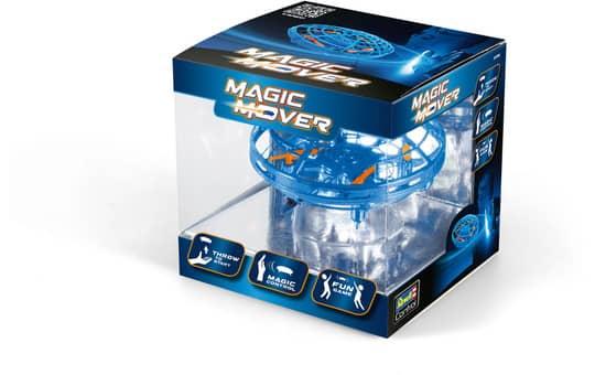 Quadcopter Magic Mover - blau