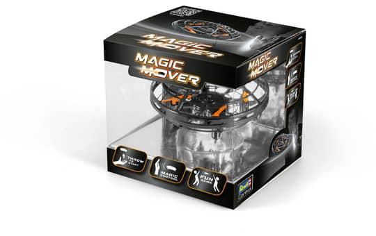 Quadcopter Magic Mover - schwarz
