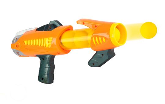 Softball-Pistole - 4 x 38 cm - 1 Stück