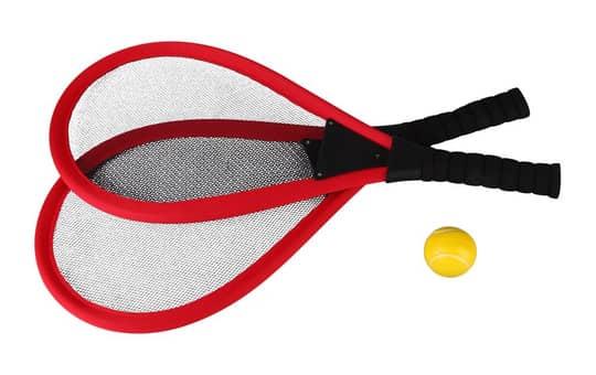 Besttoy - Softball-Tennis-Set - 3-teilig