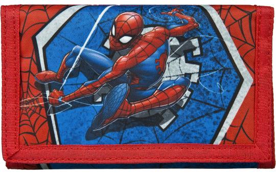 Spiderman - Geldbeutel