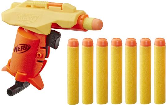 Nerf - Alpha Strike - Softdartpistole Stringer SD-1