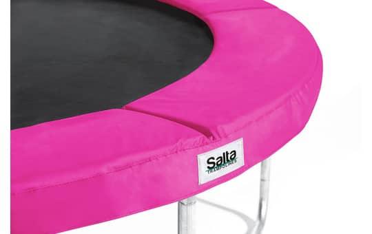 Salta Trampolin Randabdeckung - Safety Pad - ca. 427 cm pink