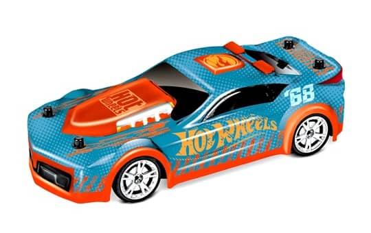 Hot Wheels - RC Drift Rod  - 1:24