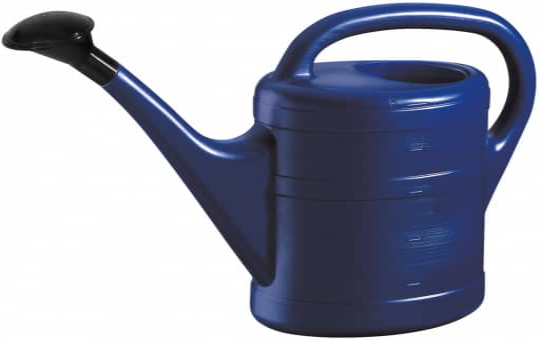 Gießkanne - 5 l - blau