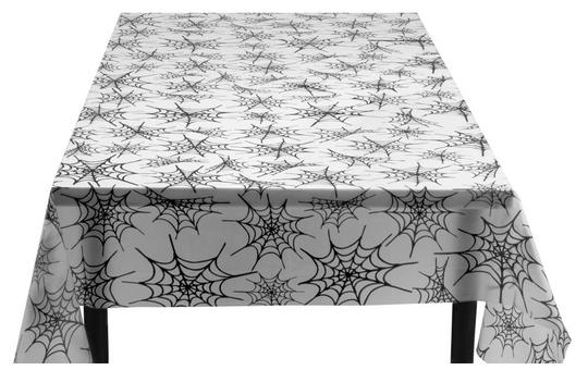Tischdecke - Spinnenweben - ca. 135 x 275 cm