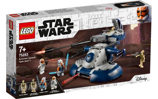 LEGO® Star Wars™ 75283 - Armored Assault Tank (AAT™)
