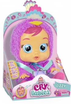 Cry Babies - Babypuppe - Lizzy