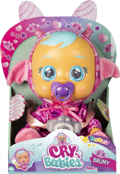 Cry Babies - Babypuppe - Fantasy Bruny