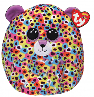 Squish a Boo - Leopard Giselle - Ty