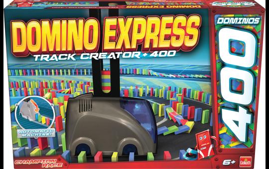 Domino Express Track Creator +400 - Goliath